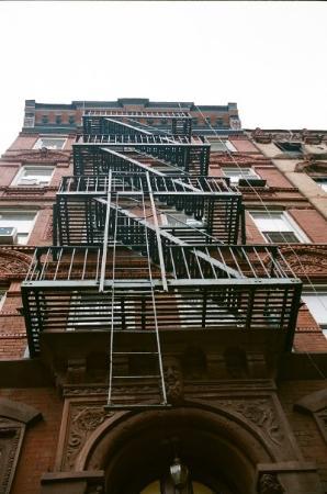 Greenwich Village : The Village
