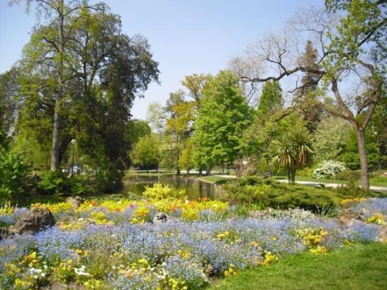 Bordeaux gironde zdj cie jardin publique bordeaux for Jardin publiques