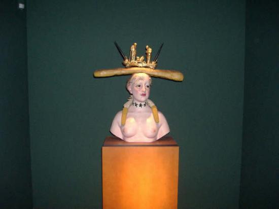 Muzeum Botero