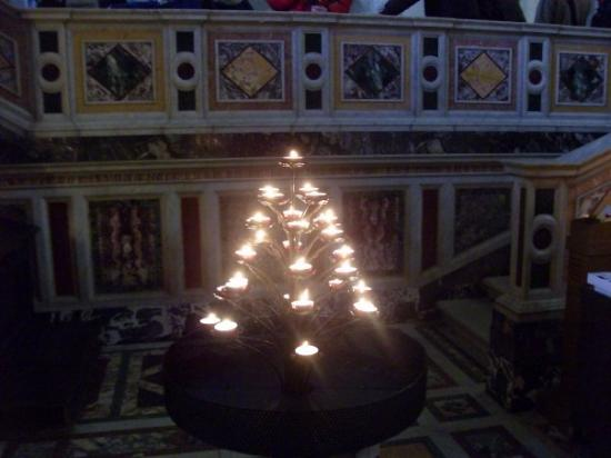 San Pietro in Vincoli: Loved this shot from St Peter in Chains.