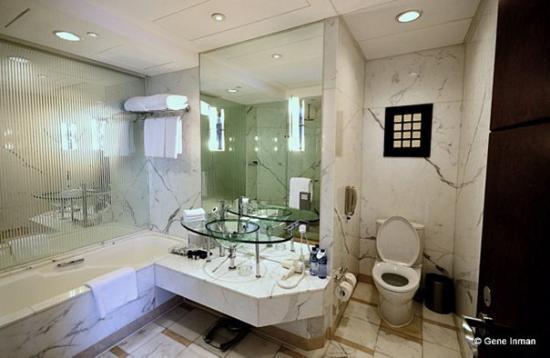 Langham Hotel Kowloon Hong Kong Review