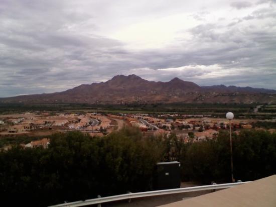 Nogales, AZ: tuscon, arizonia