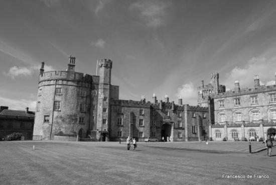 Château de Kilkenny Photo