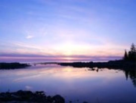 Le Lac Huron - Photo De Montr U00e9al  Qu U00e9bec