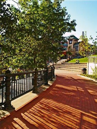 Providence صورة فوتوغرافية