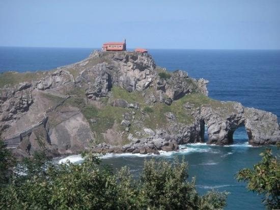 Bermeo Photo