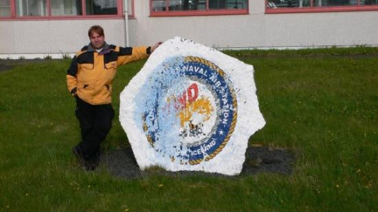 In an old us navy airbase in keflavik picture of keflavik in an old us navy airbase in keflavik freerunsca Images