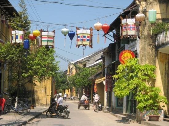 Da Lat, Vietnam: Hoi An
