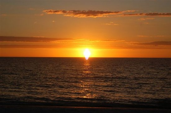 Sunset Beach Rentals St Pete Fl