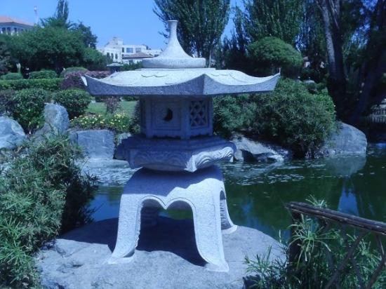 Jardin japones la serena picture of coquimbo coquimbo for Aparthotel jardin del mar