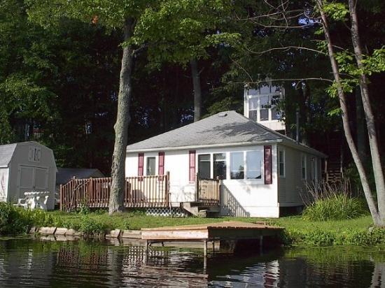 Six Lakes Foto