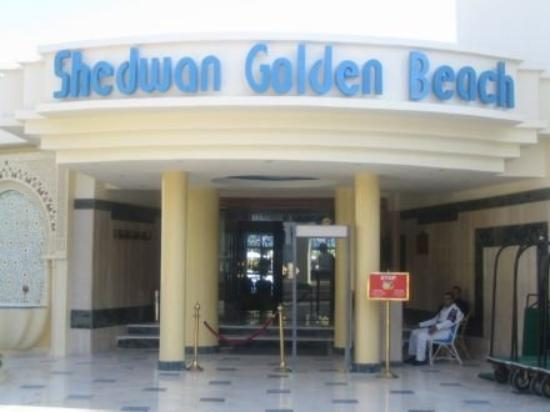 Festival Shedwan Golden Beach Resort-bild