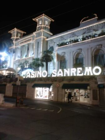 San Remo Casino Photo