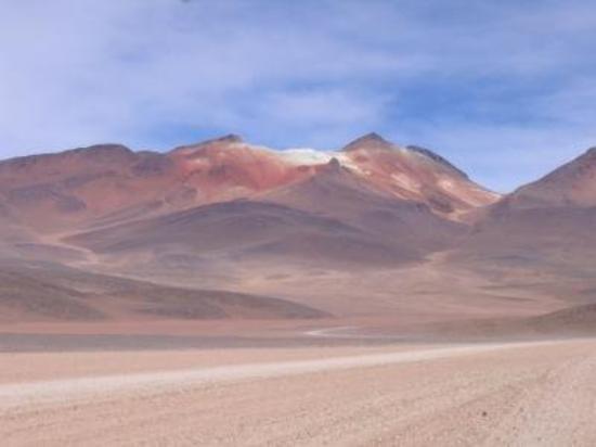 Bolivia: parc d'uyuni ( bolivie )
