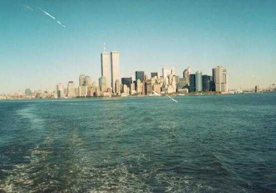 Gotham Walking Tours of New York City: Mahattan