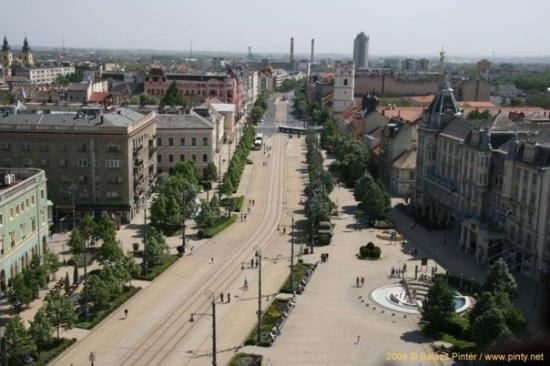 Great Church (Nagytemplom): Debrecen