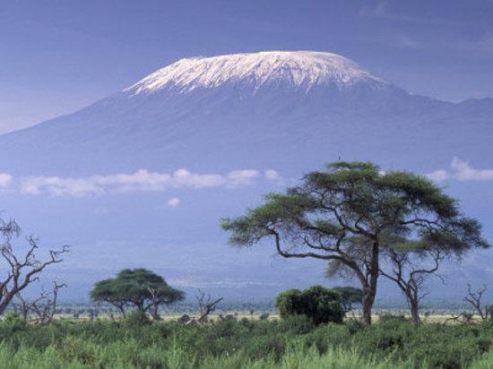 Selenkay Conservancy: Kilimanjaro-Amboseli