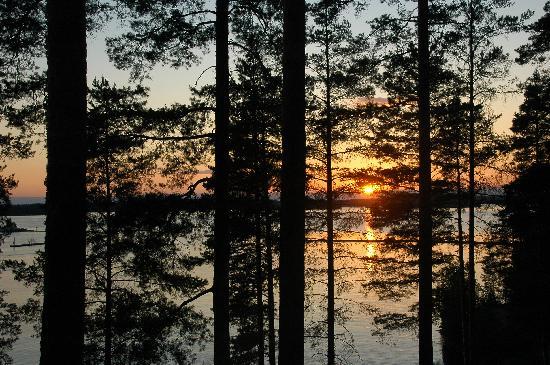 Imatra, Finnland: view 2