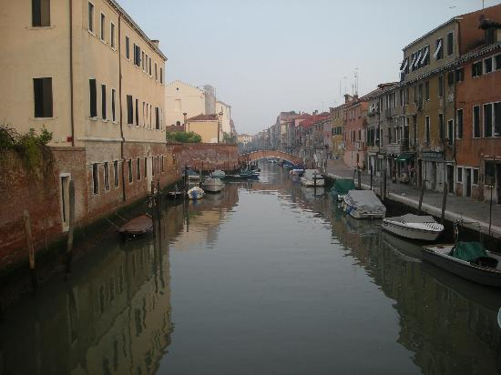 Hotel Ca' Dogaressa: Venice