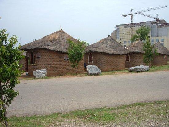 Bilde fra Abuja