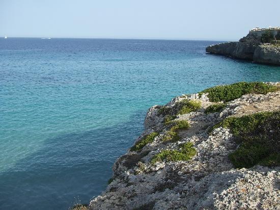 Playa Es Domingos Gran - Picture of Calas de Majorca, Majorca - TripAdvisor