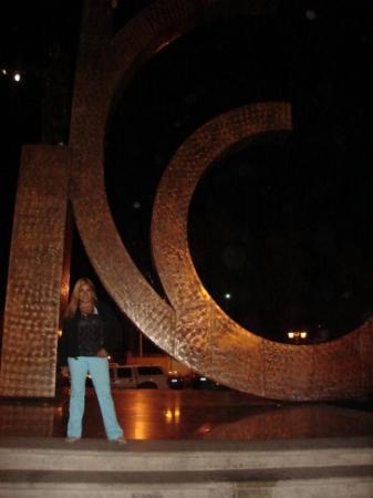 Jardin japones la serena picture of coquimbo coquimbo for Cementerio jardin del mar
