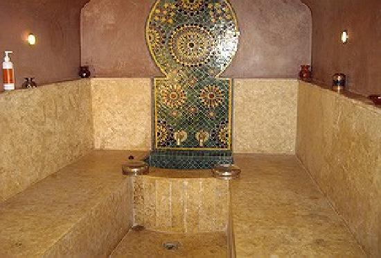 le hammam du riad photo de riad zouina marrakech tripadvisor. Black Bedroom Furniture Sets. Home Design Ideas