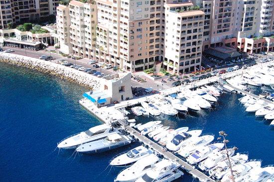 Monte-Carlo, Monaco: Monaco
