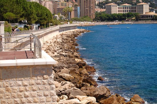 Монте-Карло, Монако: Monte Carlo