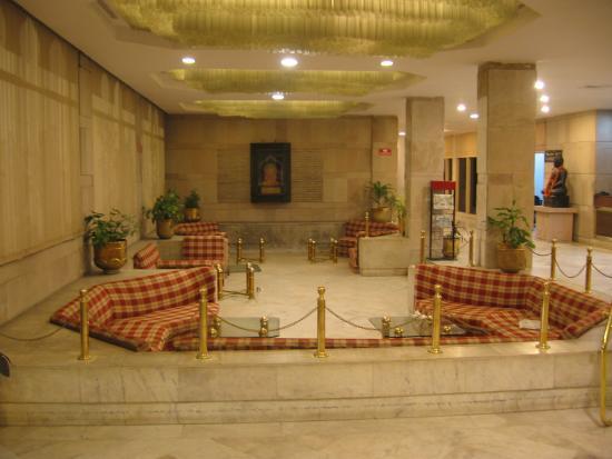 Patliputra Ashok Hotel