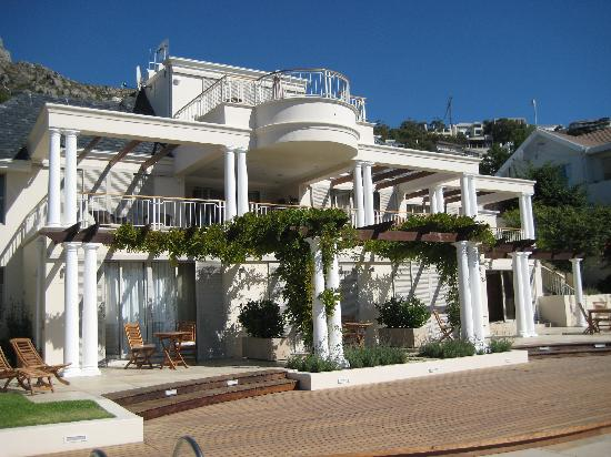Compass House Boutique Hotel: The House