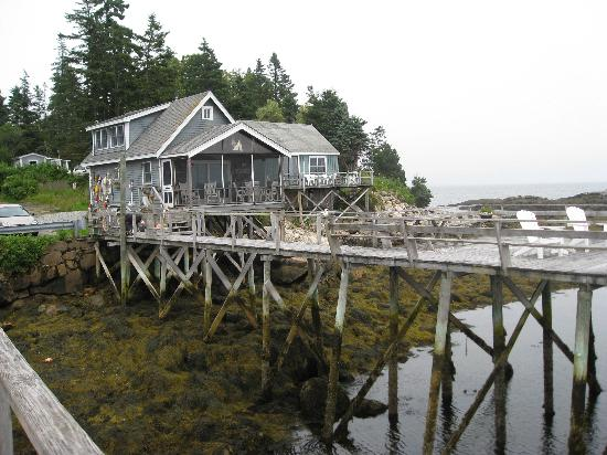 Five Gables Inn: Nearby Waterfront