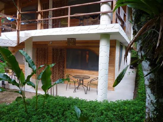 Hosteria Hakuna Matata : Hakuna Matata Cabana