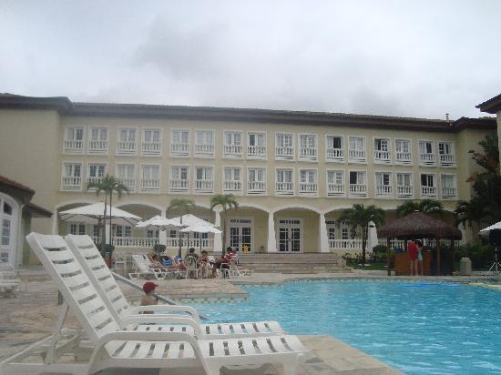 Sauipe Resorts: Cuartos
