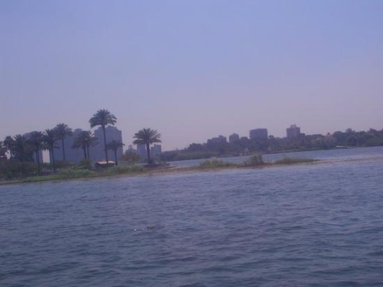 Nile River: The Nile!