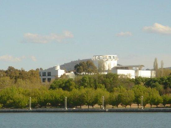 Questacon – Narodowe Centrum Nauki i Technologii