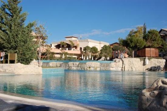 Sensatori Resort Aphrodite Hills: Intercontinental Aphrodite Hills Resort