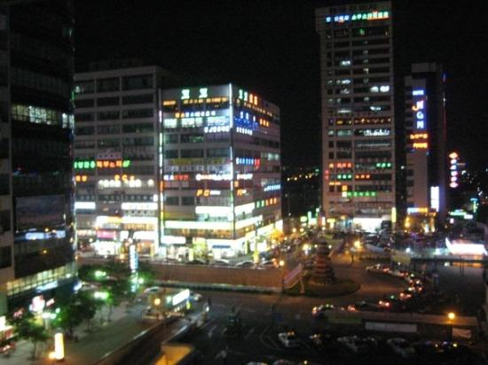 view from my hotel room picture of uijeongbu gyeonggi do rh tripadvisor com ph