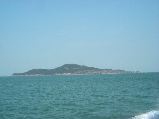 Foto de Liugong Island