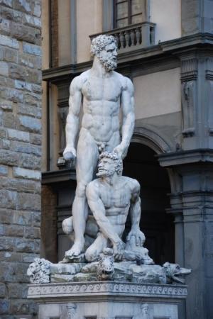 Piazza della Signoria Φωτογραφία
