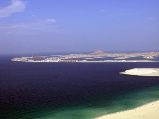 Palm Islands Photo