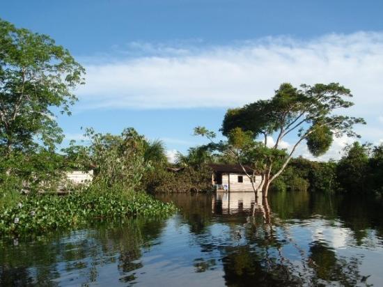 Iquitos Photo
