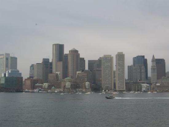 Boston照片