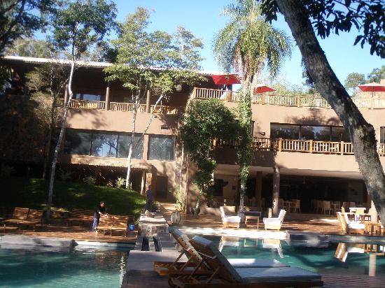 Loi Suites Iguazu: Piscinas LoiSuites Iguazu