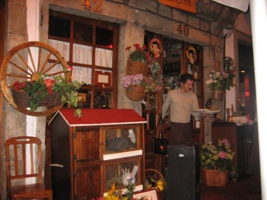 Chez Lapin Foto