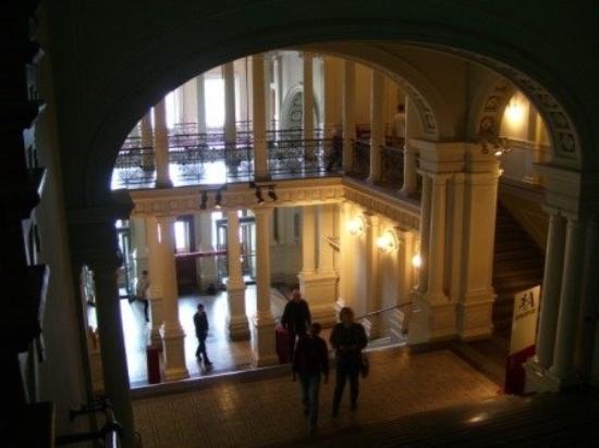 Musée Ateneum (Konstmuseet Ateneum) : Ateneum, Helsinki