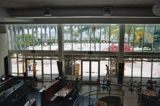 West End Grand Bahama Restaurants