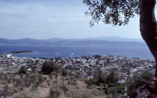 Eretria照片