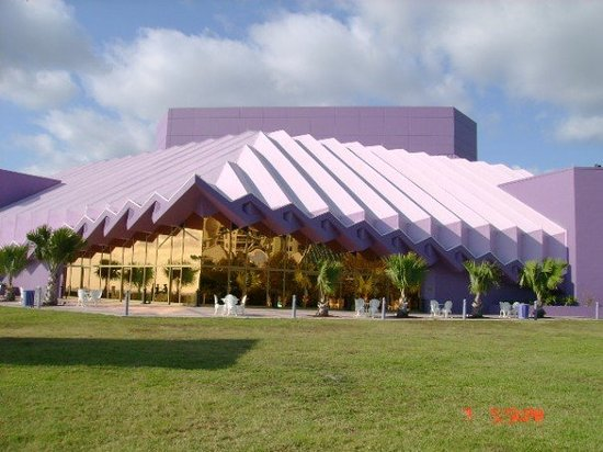 Van Wezel Performing Arts Hall Photo