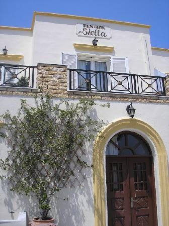 Pension Stella : Another view